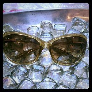 Tom Ford Retro Jennifer Sunglasses *Brand New*